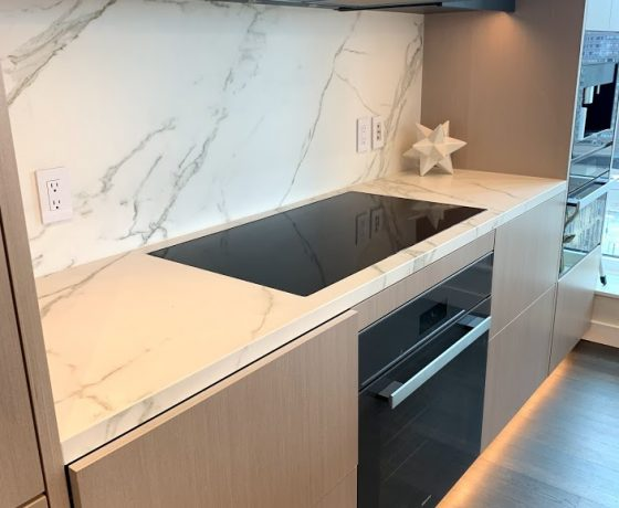 Neolith Backsplash